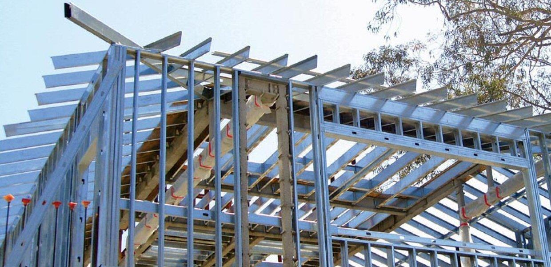 Trasimeno invest - case in acciaio su misura