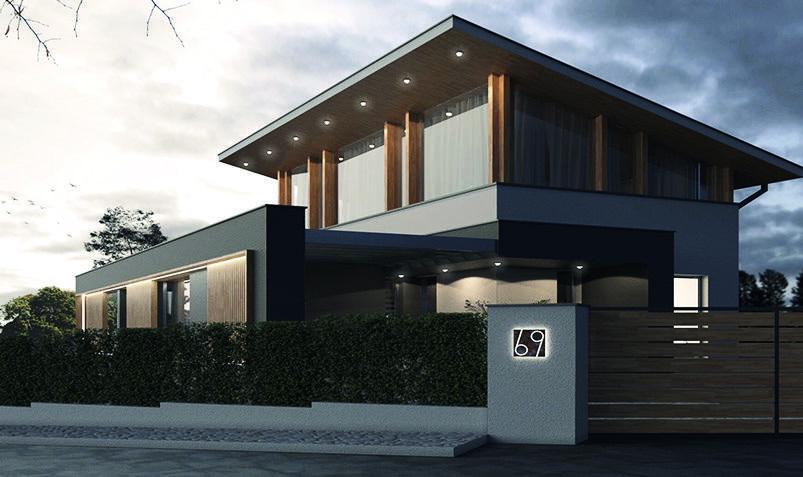 casa ecologica - Trasimeno invest
