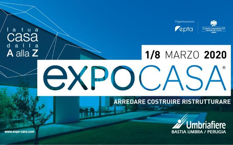 Trasimeno Invest a Expo Casa 2020 - Bastia Umbra dal 1 al 8 marzo 2020